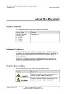Huawei USG9520 sivu 3