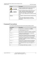 Huawei USG9520 sivu 4
