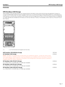 HP StoreEasy 1650 page 3