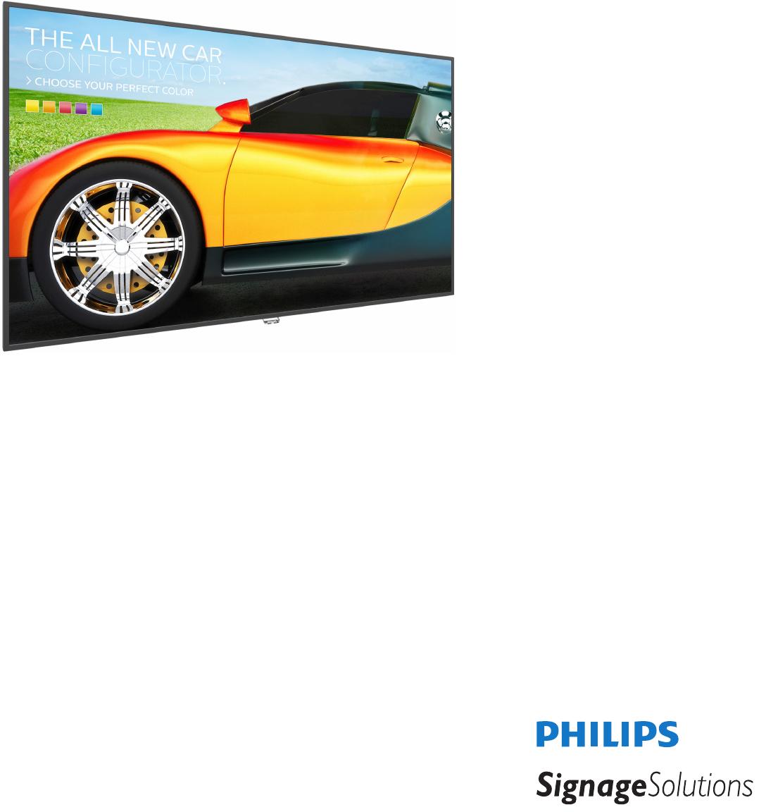 38 W Philips Panel 1Pk White