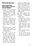Vestel SD 300 sivu 5