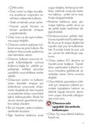 Vestel CD-S1101 W sivu 5