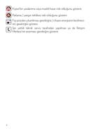 Vestel CD-L1103 W sivu 4