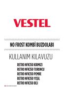 Vestel NFK 350 Retro sivu 1