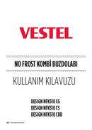Vestel NFK 510 CBD sivu 1