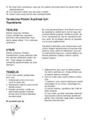 Vestel AMWX-25G sivu 4