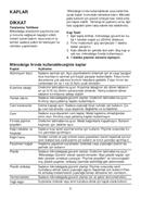 Vestel AMWX-25G sivu 5
