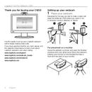 Logitech HD Pro C920 pagina 4