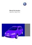 Volkswagen SpaceFox (2014) Seite 1