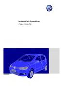 Volkswagen Fox (2014) Seite 1
