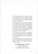 Volvo PV 544 (1958) Seite 4