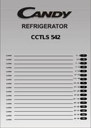 Candy CCTLS 542 side 1