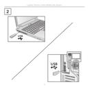 Logitech Wireless Combo MK260 sivu 3