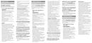 Página 2 do Philips SCF753