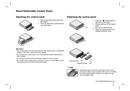 LG LAC-2900N sivu 5
