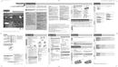 Panasonic CQ-C1315N page 1