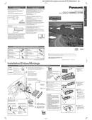 Panasonic CQ-C1315N page 3