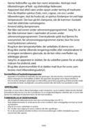 Página 3 do Whirlpool AKZM 8390/IXL