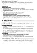 Página 4 do Whirlpool AKZM 8040/WH