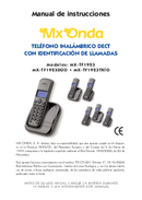Mx Onda MX-TF1923TRIO side 1