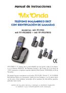 Mx Onda MX-TF1923DUO side 1