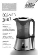 Solis Foamer 826 pagina 1