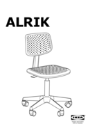 Ikea ALRIK side 1