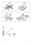 Ikea ALRIK side 2