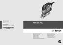 página del Bosch PST 800 PEL 1