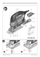 página del Bosch PST 800 PEL 2
