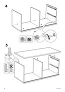 Ikea Tobo Tv Meubel.Ikea Tobo 114x50x66 Handleiding