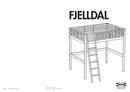 Ikea FJELLDAL side 1