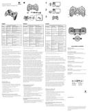 Logitech F710 sivu 1