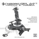 Pagina 1 del Cyborg F.L.Y 9 (Xbox 360)
