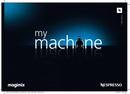 Página 1 do Magimix Nespresso Automatic M100