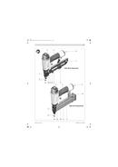 Página 3 do Bosch GTK 40 Professional