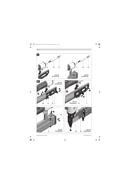 Página 4 do Bosch GTK 40 Professional