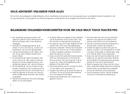 Solis Multi Touch 801 pagina 4