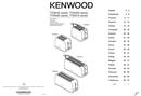 Kenwood Scene TTM450 side 1