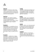 Ikea LIVSGNISTA sivu 2