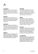 Ikea LIVSGNISTA sivu 4