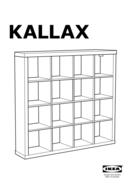 Ikea KALLAX page 1