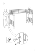 Ikea TROMSO (208X97) side 5