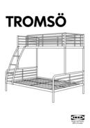 Ikea TROMSO (208X150) side 1