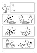 Ikea TROMSO (208X150) side 2