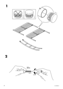 Ikea TROMSO (208X150) side 4