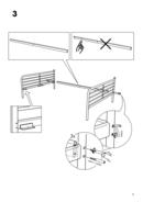 Ikea TROMSO (208X150) side 5
