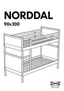 Ikea NORDDAL side 1