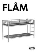 Ikea FLAM side 1