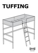Ikea TUFFING side 1